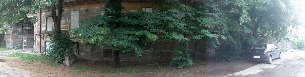 A korábbi szemetes helyszín kitakarítva. Fotó: hulladekvadasz.hu
