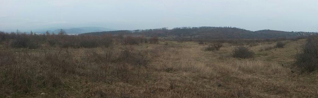 Téli táj - a természeti értékek nyilvánvalóak Idamajorban. Fotó: hulladekvadasz.hu
