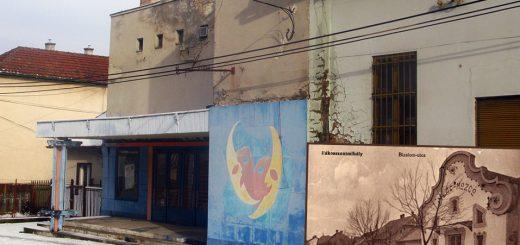 A hajdani Világ Mozi Filmszínház halála a kertvárosban