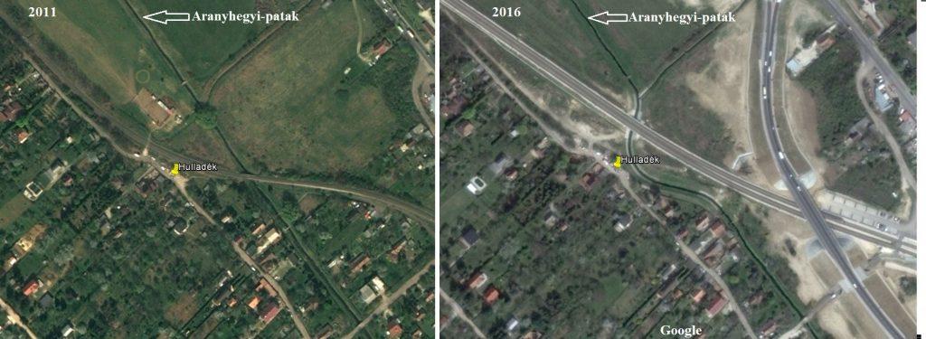 Aranyhegyi-patak