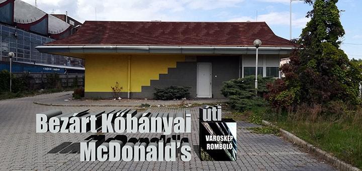 Mcdonalds Terkep Marlpoint