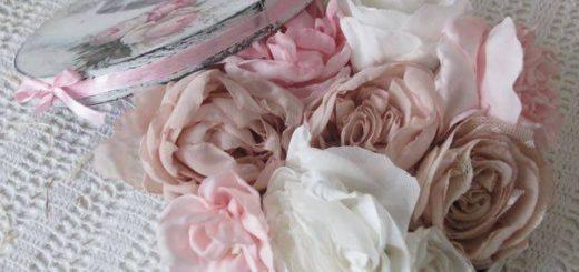 Virágbox készítő tanfolyamra vár Tildi és Emese a Kreatív Hobbik Csoport szervezésében