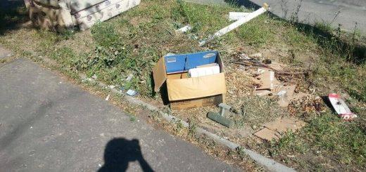 Kecskeméti hulladékvadász túra