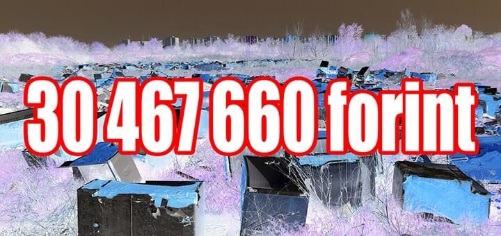 Kőbányai Önkormányzat az illegális hulladéklerakás ellen