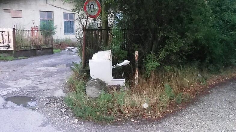 Weiss Manfred út építési hulladéklerakatai (Frissítve)
