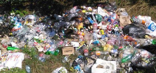Gyál Vasút utca - A gyáli hulladékvadászunk ismét lecsapott
