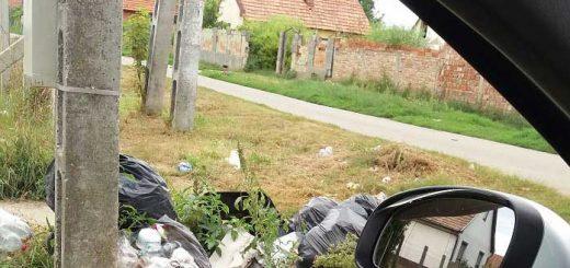 Hajdúböszörmény botrányos hulladékhelyzete