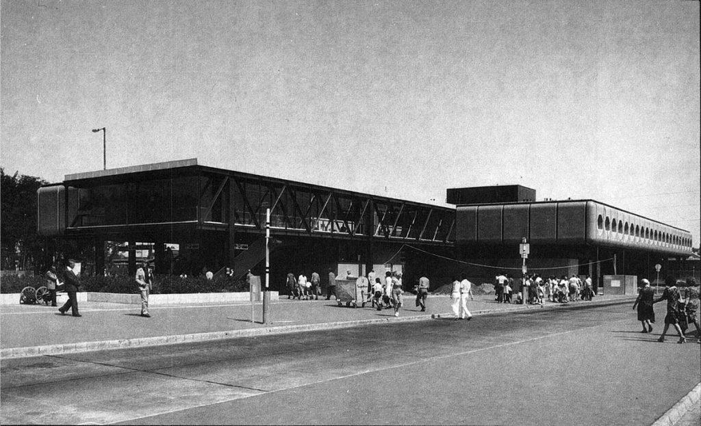 Köki vasútállomás