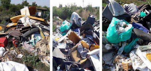 Berhida Tv2 Tényeket megjárt hulladékkálváriája