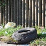 Cinkotai út lesújtó hulladékhelyzete