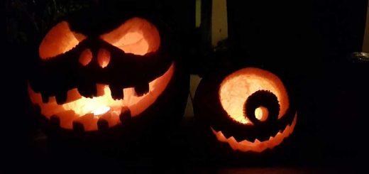 Vajon lehetséges-e a Halloween hulladék nélkül?