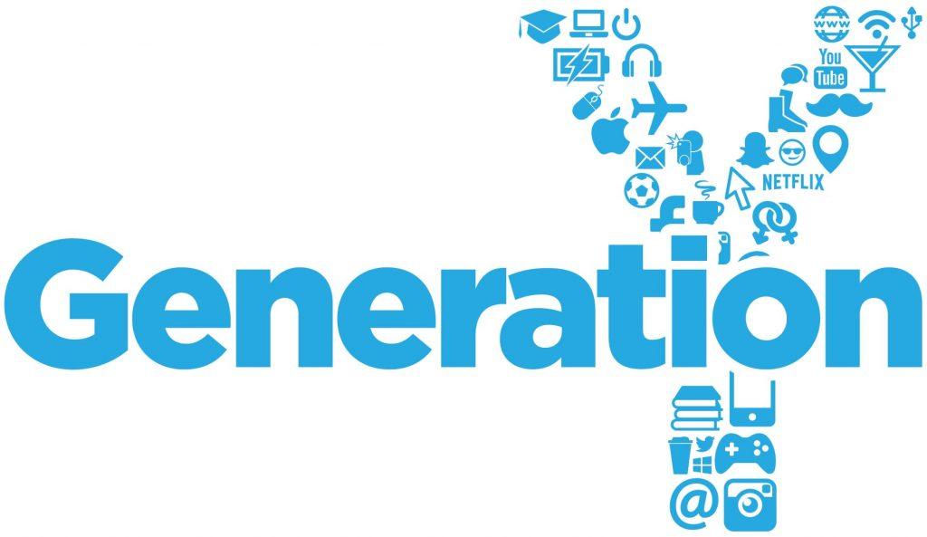 Y generáció