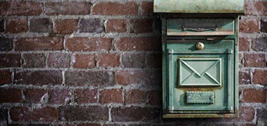 Postaláda hulladék csökkentése