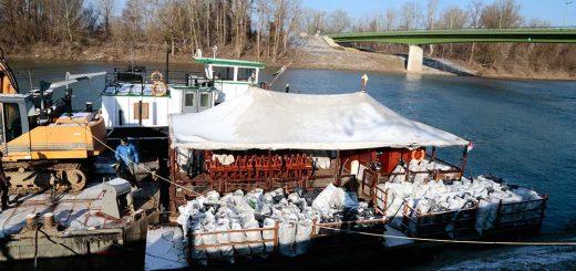 PET Kupa kalózai a Tisza megmentői