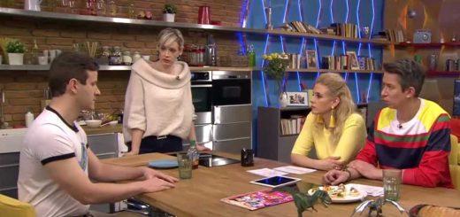 RTL Klub Reggeli műsorában a Hulladékvadász!