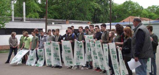 Környezettudatos szemlélet a fiataloknak a lámpahulladékról
