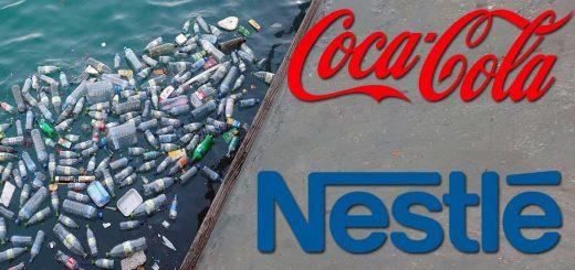 Coca-Cola és a Nestle is a műanyag ellen