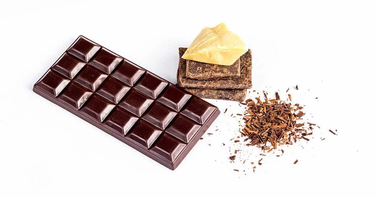 A csokoládé már nem csak az alakra, hanem a környezetre is káros? / Fotó: pixabay.com