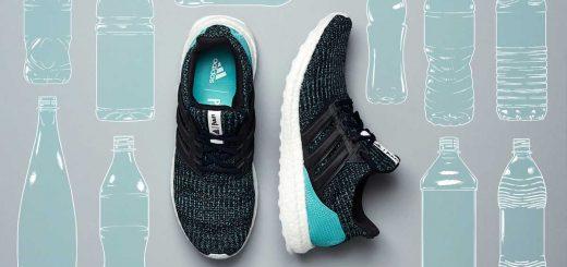 Adidas Parley: eladva 1 millió darab