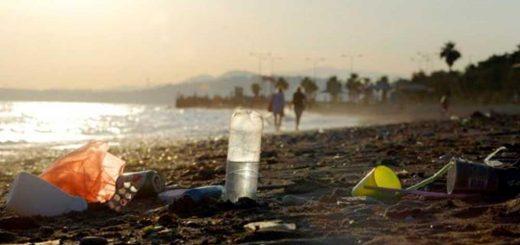 Földközi-tenger műanyag szennyezése komolyabb, mint gondolnád