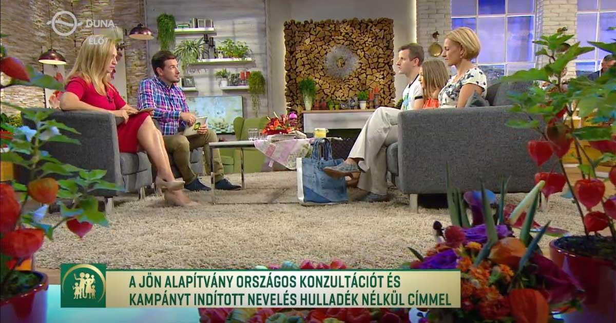 Fotó: MTVA / Duna Televízió