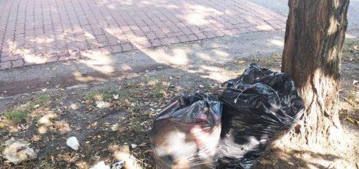 Miskolci utca hulladéklerakata II. kerületben