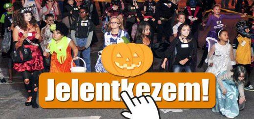 Halloween 2018: kreatív újrahasznosítási jelmezverseny