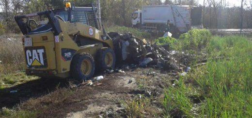 9 tonna hulladékkal kevesebb Százhalombattán