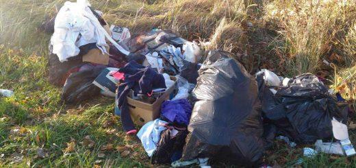 Vaskapui út címkézett hulladéka Esztergomban