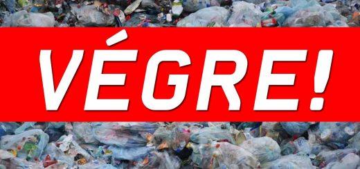 eldobható műanyag termék