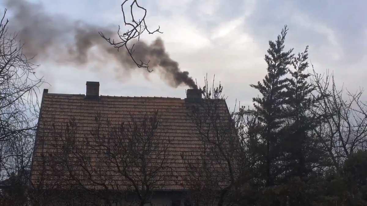 Légszennyezés, a néma gyilkos!