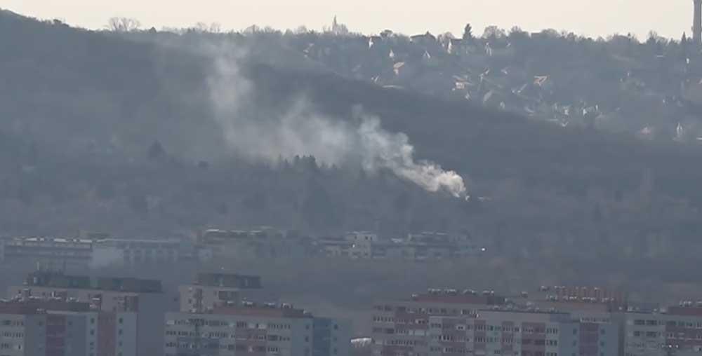 A lakosság így szennyezi a levegőt (videóval)