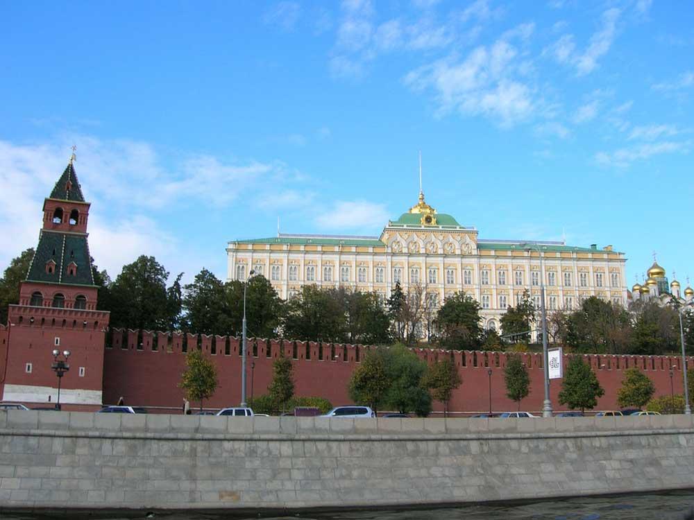 Oroszországi Parlament. / Fotó: pixabay.com