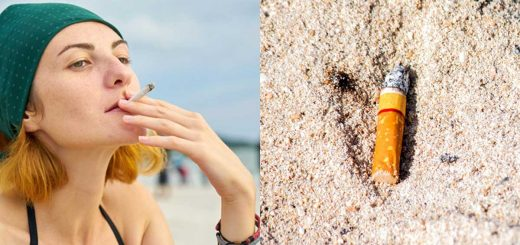 Cigicsikkmentes strand? - Tiltják a dohányzást az amerikai partokon