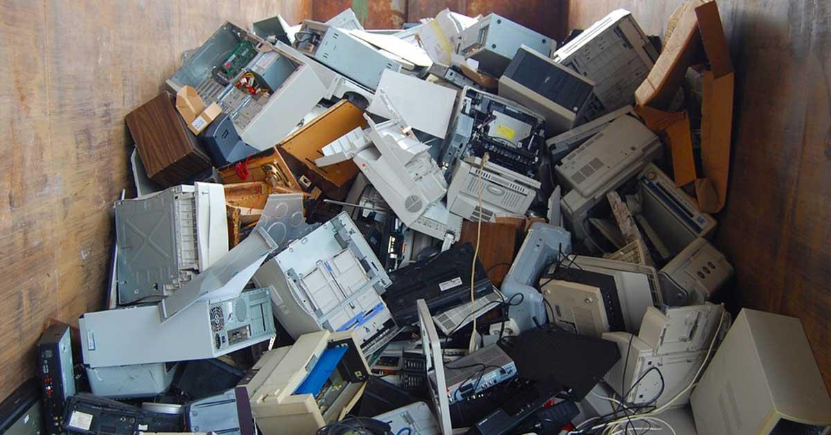 MediaMarkt e-hulladék leadási felmérése: lehangoló!