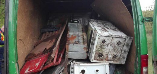 A NAV illegális fémkereskedőt kapcsolt le
