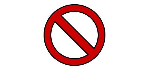 Végleg betiltva: egyszer használatos műanyagok