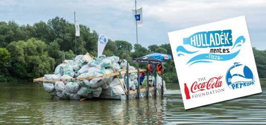Hulladékmentes Tisza akcióprogram indul