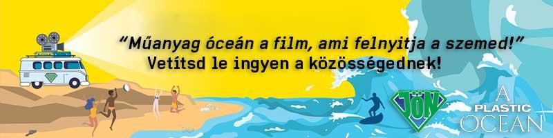 A Műanyag Óceán című film vetítésével kapcsolatos részletekért kattints a képre.