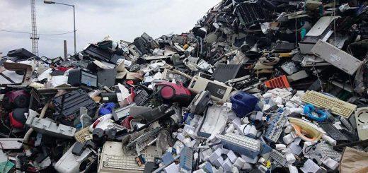 Hulladék-e az e-hulladék - Új rovat