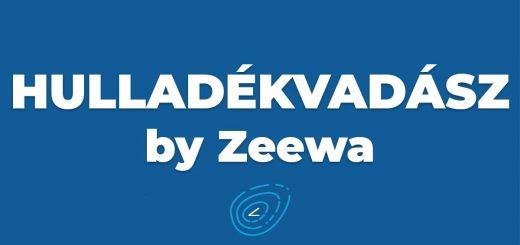 Hulladékvadász by Zeewa