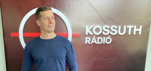Kossuth Rádió: megújult a Hulladékvadász!