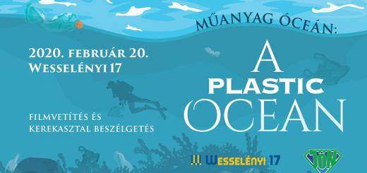 Műanyag Óceán film és zöld kerekasztal beszélgetés