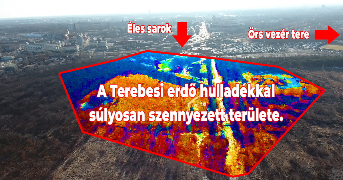 A helyszín a főváros pesti oldalának kellős közepén található, az Örs vezér tere és az Éles sarok között.